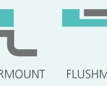 What is the difference between an Flush Mount vs Undermount Sink in 2021