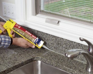 How to Seal Kitchen Sink to Granite in 2021