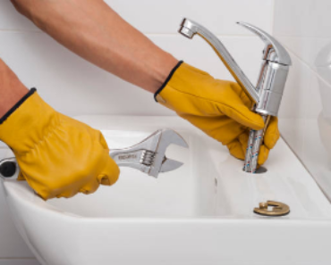 How to Remove Faucet without Basin Wrench?